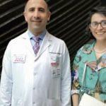 İki yılda iki farklı kanseri yendi!