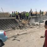 Mısır'da patlama! Turistler hedef alındı