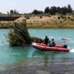 Nehirdeki cesedin kime ait olduğu belirlendi