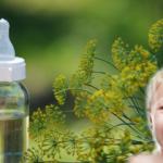 Rezene çayı bebeklere ne kadar verilmeli? Faydaları neler? Kolik bebeğe rezene içirirseniz...