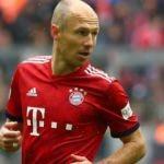 Arjen Robben'e Premier Lig'den talip!