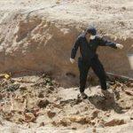 BM'den Irak soruşturması! 12 toplu mezar ortaya çıktı