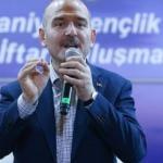 İçişleri Bakanı Soylu: Gördüklerim tüylerimi ürpertti!