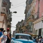 Küba'da araç kalabalığın arasına daldı: 3 ölü, 30 yaralı