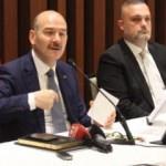 Soylu: İstanbul tarihinde ilk defa olacak!