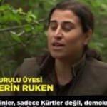 Terör örgütü PKK yöneticisinden CHP adayı İmamoğlu'na oy çağrısı