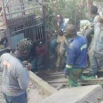Altın madeninde patlama: 8 ölü, 2 yaralı
