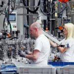 Ekonomik yavaşlama Alman iş gücü piyasasına yansıdı