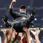 Jürgen Klopp: Bugün en mutlu günüm