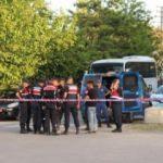 Köy meydanında silahlı kavga: 3 ölü 7 yaralı