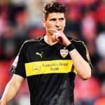 Mario Gomez'den Fenerbahçe'nin teklifine cevap!