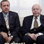 Erdoğan ve Erbakan'la mücadele ettiler FETÖ'yle değil
