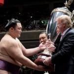 Trump, sosyal medyada alay konusu oldu