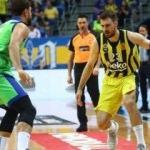 Fenerbahçe Beko yarı finale farklı başladı!