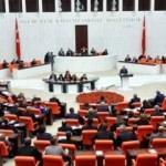 63 bin kişinin listesi Meclis'te
