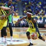 Fenerbahçe Beko finale göz kırptı