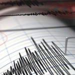 Eskişehir'de deprem