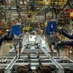 Almanya'da imalat PMI mayısta geriledi