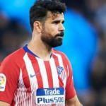 Galatasaray'ın 2021 transfer hedefi Diego Costa!