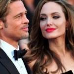 Angelina Jolie boşanmamak için elinden geleni yapıyor!