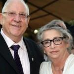 Netanyahu duyurdu: Nechama Rivlin öldü