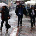 Ramazan Bayramında hava nasıl olacak? Meteoroloji'den kuvvetli yağış uyarısı