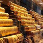 Gram ve çeyrek altın fiyatlarında düşüş devam ediyor!
