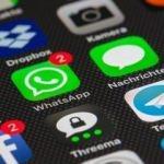 Bakanlıktan Whatsapp, instagram ve facebook uyarısı