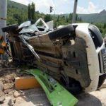 Acı bilanço: 86 kişi hayatını kaybetti