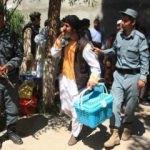 Afganistan'da 887 mahkum serbest bırakılmaya başlandı