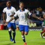 Brezilya'dan Copa America'ya 'farklı' başlangıç!