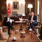Dünyaya resti çekti: Türkiye'ye gelecekler, kimse ültimatom veremez!