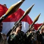 Husiler Suudi Arabistan'da havalimanını vurdular! 26 yaralı