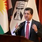 Barzani'nin oğlu hükümet kurmakla görevlendirildi!