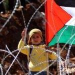 İsrail, Gazze Şeridinde Filistin'e abluka başlattı