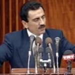 Muhsin Yazıcıoğlu'nun tarihi meclis konuşması!