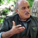 PKK elebaşı Duran Kalkan'dan Ekrem İmamoğlu'na destek