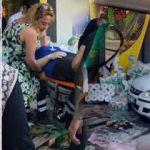 Reyon görevlisi kadının akılalmaz ölümü