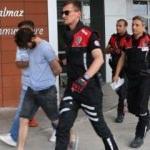Suç makinesi Eskişehir'de yakalandı
