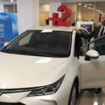 Toyota'sı olanlara yaza özel kampanya