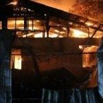 Ukrayna'da akıl hastanesinde yangın! 6 kişi öldü