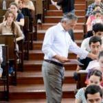 YÖK Başkanı Saraç'tan öğrencileri rahatlatan açıklama