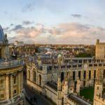 ABD'li milyarderden Oxford'a tarih bağış!