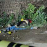 Boş arsa üzerinde kadın cesedi bulundu
