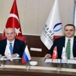 Celal Bayar Üniversitesi Rusya ile akademik işbirliğine başladı