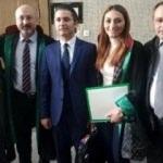 Eski Yarbay Alkan, FETÖ davasından beraat etti
