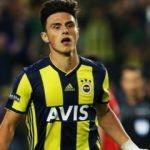 F.Bahçe'den transfer ve Eljif Elmas açıklaması