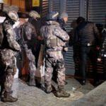 İstanbul'da dev operasyon! Örgütün sözde Türkiye sorumlusu yakalandı