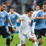 Japonya kaçtı, Uruguay yakaladı