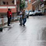 Kocaeli'de 7 bina boşaltıldı